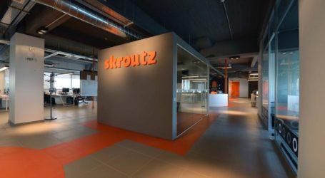 Η Skroutz μπαίνει σφήνα στην αγορά του online delivery φαγητού