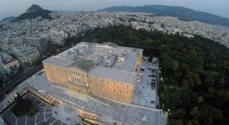 Σφοδρή αντιπαράθεση ΣΥΡΙΖΑ – ΝΔ με αφορμή άρθρο των Financial Times για τον Ποινικό Κώδικα και το ξέπλυμα χρήματος