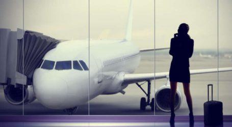 10 μυστικά για τα ταξίδια με αεροπλάνο