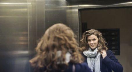 Γιατί τα ασανσέρ έχουν καθρέφτες – Ματαιοδοξία ή θέμα ασφάλειας;