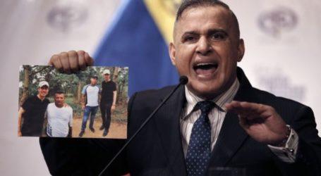 Βενεζουέλα: Έρευνα μετά τις φωτογραφίες του Γκουαϊδό με ακροδεξιούς διακινητές ναρκωτικών