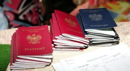 Ελληνική εταιρεία θα εκτυπώσει 35 εκατομμύρια διαβατήρια Μπαγκλαντές!