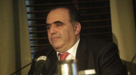 Ο Μανώλης Σφακιανάκης παρουσιάζει τεχνολογία που αντικαθιστά τα «κόκκινα» τηλέφωνα