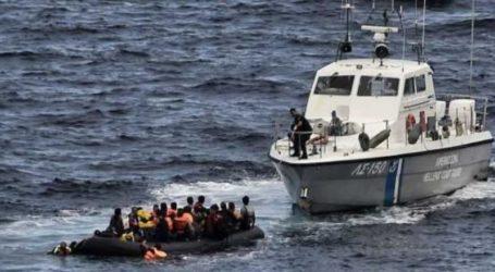 Νέα τραγωδία με πρόσφυγες στη Σάμο: Νεκρή μία 65χρονη – Πήδηξε από τη λέμβο ο διακινητής