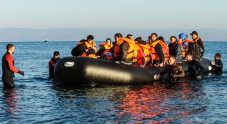 Βόρειο Αιγαίο: Ασταμάτητες οι ροές προσφύγων και μεταναστών – Έφτασαν 289 άτομα μέσα σε λίγες ώρες!