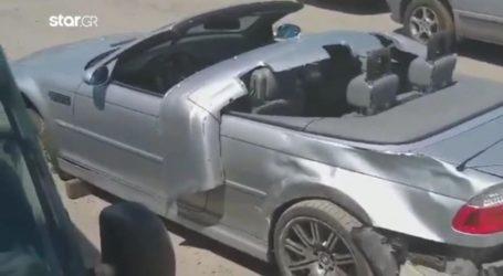 Τραγωδία στο Αίγιο: Με 102 χλμ. πήγαινε ο οδηγός – Η γιαγιά δεν πρόλαβε να αντιδράσει