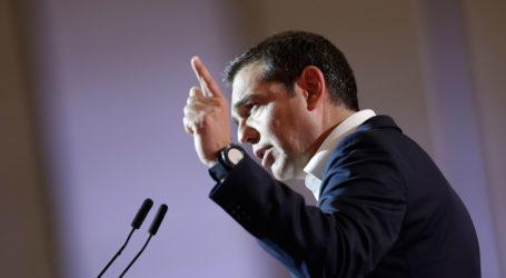 Ο Τσίπρας αποκάλυψε την αντιπολιτευτική γραμμή που θα ακολουθήσει