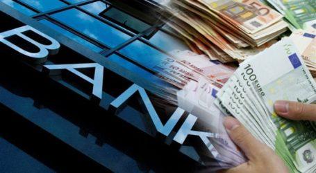 Κατά 1 δισ. ευρώ τον μήνα αυξάνονται οι καταθέσεις