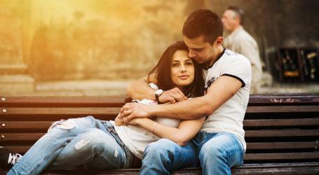 Τι είναι αυτό που μας κάνει να ερωτευόμαστε τρελά μερικούς ανθρώπους και κάποιους άλλους όχι;