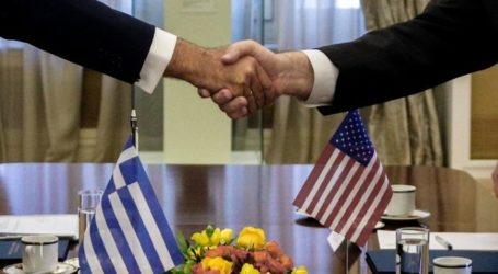 Ελλάδα – ΗΠΑ: Τι λένε Αμερικανοί αξιωματούχοι (και) για τα F-35 και το ενδεχόμενο αγοράς νέων φρεγατών