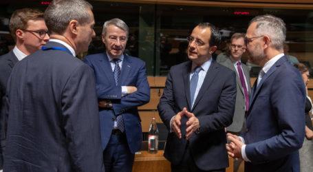 Λευκωσία: Νομικής φύσεως ενέργειες ενάντια στις τουρκικές προκλήσεις