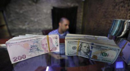 Reuters: Η λίρα μπορεί να είναι η 'αχίλλειος πτέρνα' της Τουρκίας στη Συρία
