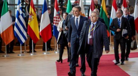 Τι αποφάσισε το Ευρωπαϊκό Συμβούλιο για τις τουρκικές παράνομες γεωτρήσεις στην Κύπρο