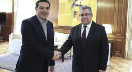 ΣΥΡΙΖΑ: Πολιτικός ελιγμός και… «σύμπλευση» με το ΚΚΕ!