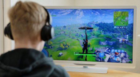 Σφακιανάκης για Fortnite: «Γονείς, μην εφησυχάζετε, έρχεται καινούργιο διαδικτυακό παιχνίδι»