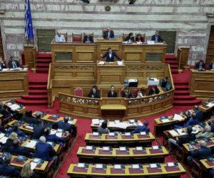Απλή αναλογική τέλος - Ψηφίστηκε ο νέος εκλογικός νόμος