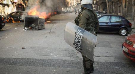Εξάρχεια: Ηγετικό στέλεχος του «Ρουβίκωνα» ο συλληφθείς για την επίθεση στους αστυνομικούς
