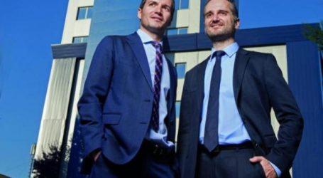 Η εταιρεία από το «ταπεινό» Κιλκίς μετατράπηκε σε πολυεθνική – Εξαγωγές σε 100 χώρες και τζίρο 143 εκατ. δολαρίων