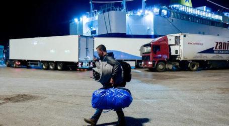 Κουμουτσάκος στο Spiegel: Αν συνεχίζουν να φτάνουν τόσοι πολλοί πρόσφυγες η κατάσταση θα είναι ανεξέλεγκτη