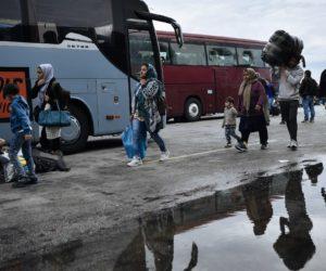 Σημαντική απόφαση και για την Ελλάδα: Καταδίκη Πολωνίας, Ουγγαρίας και Τσεχίας για την άρνηση υποδοχής προσφύγων