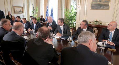 Προσφυγικό: Oι πέντε μεγάλοι πονοκέφαλοι της κυβέρνησης