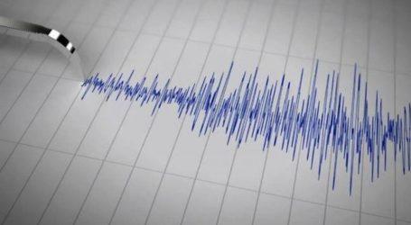 Σεισμός 6,1 Ρίχτερ βορειοδυτικά των Χανίων – Αισθητός στη μισή Ελλάδα