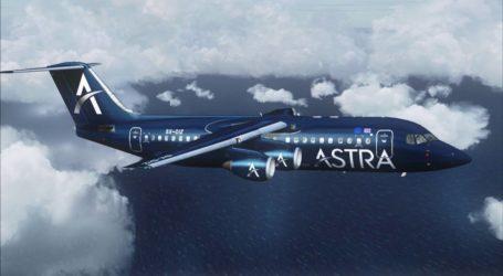 Πέφτει από τα… «άστρα» η Astra Airlines: Ακυρώθηκαν όλες οι πτήσεις της ελληνικής αεροπορικής εταιρείας