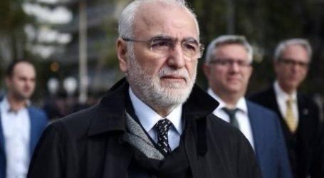 Ο Ιβάν Σαββίδης επενδύει στην ναυτιλία – Έτοιμος για εξαγορές