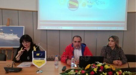 Σφακιανάκης: Να γίνει το Διαδίκτυο μάθημα στα σχολεία – Αυξάνεται ο εθισμός