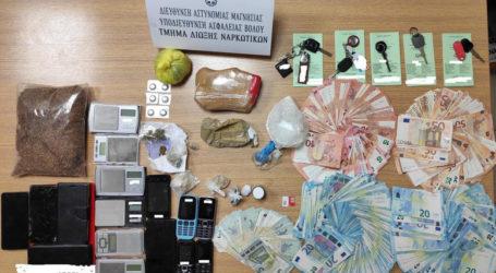 Βόλος: Ο «άπορος» αρχηγός καρτέλ ναρκωτικών αγόραζε …ακίνητα