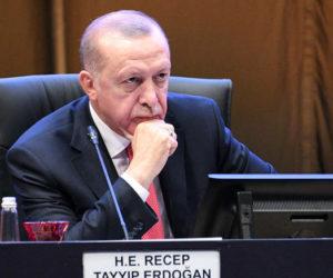 Σε απομόνωση ο Ερντογάν για Λιβύη - Ποιοι του γυρνούν την πλάτη
