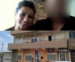 Σοκάρουν οι μαρτυρίες για το φονικό στην Κρήτη: «Την έδερνε στη μέση του δρόμου»