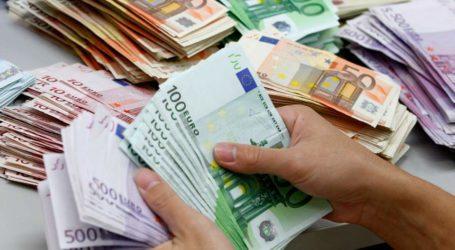 Για τρίτη φορά η Ελλάδα δανείστηκε με αρνητικό επιτόκιο