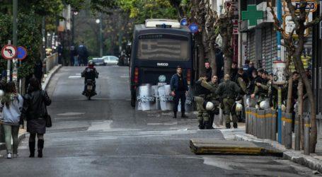 «Φρούριο» το κέντρο της Αθήνας για την επέτειο δολοφονίας Γρηγορόπουλου – ΜΑΤ, drones και παρατηρητές με κιάλια