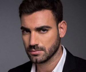 Νίκος Πολυδερόπουλος: Ο «Ορφέας» του Τατουάζ όπως δεν τον έχουμε ξαναδεί
