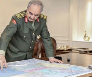 Τελεσίγραφο Χαφτάρ σε φιλοτουρκικές δυνάμεις να εγκαταλείψουν Τρίπολη - Αρχηγός Στόλου Λιβύης: «Θα βυθίσουμε ακόμη και τουρκικά γεωτρύπανα»