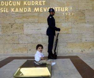 Το βίαιο παρελθόν της Τουρκίας εξηγεί το παρόν και το μέλλον της
