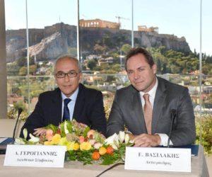 Βασιλάκης (Αegean): Έτσι θα επιτευχθεί η επιμήκυνση της τουριστικής σεζόν