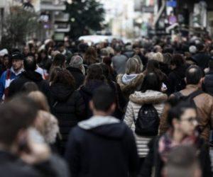 ΕΛΣΤΑΤ: Εκτόξευση του ΑΕΠ! Αλμα 16,2% για την ελληνική οικονομία το β' τρίμηνο