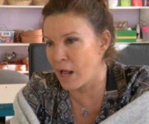 """Η Βάνα Μπάρμπα απασφάλισε για τη Ρούλα Κορομηλά – """"Με εκνεύρισε""""!"""
