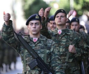 Ανοίγει ταμείο για την ενίσχυση της Εθνικής Άμυνας