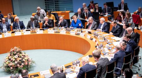 Κοντά σε συμφωνία βρίσκονται οι συμμετέχοντες στην Διάσκεψη του Βερολίνου για την Λιβύη