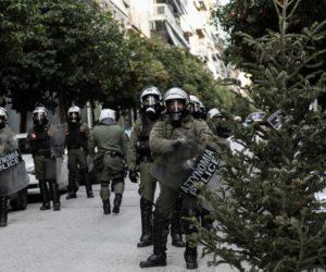 Επεισόδια στο Κουκάκι: Προσφυγή αστυνομικών στον Άρειο Πάγο για να γίνουν κακούργημα οι κατηγορίες