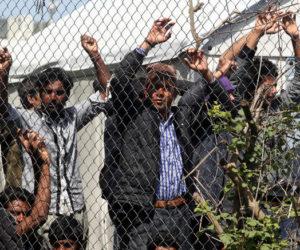 Υπουργείο Μετανάστευσης: Μόνο κλειστά κέντρα - Όλο το σχέδιο