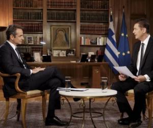 Μητσοτάκης: Βέτο στην ΕΕ αν δεν ακυρωθεί η συμφωνία Λιβύης - Τουρκίας - Βίντεο