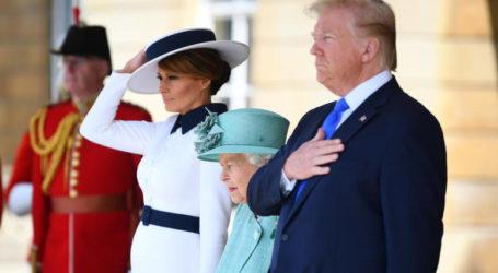 Τραμπ για Μέγκαν -Χάρι: Δεν έπρεπε να συμβεί στη Βασίλισσα