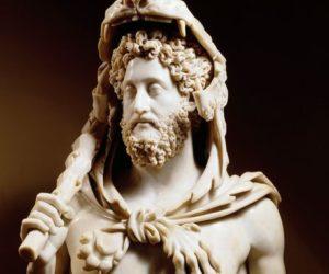 Έρευνα: Οι Ρωμαίοι αυτοκράτορες κινδύνευαν περισσότερο με βίαιο θάνατο από ό,τι οι μονομάχοι