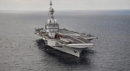 Η Κύπρος γέμισε με πολεμικά πλοία