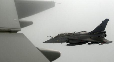 Πτήση γαλλικών μαχητικών στην Κύπρο – ενόχληση της Άγκυρας
