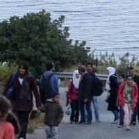"""Δραματική προειδοποίηση για το hot spot στη Χίο: """"Αν φτάσει ο κορονοϊός, θα απλωθεί σαν φωτιά"""""""